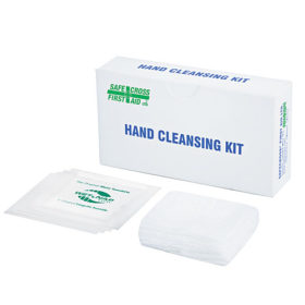 Hand Cleansing Kit, Unit Box