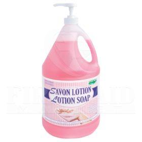 Hand Soap, Antibacterial, 4 L