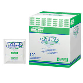 P.A.W.S. Antimicrobial Hand Towelettes