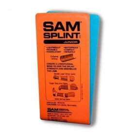 SAM Splint Junior 18 inch, 10.8 x 45.7 cm