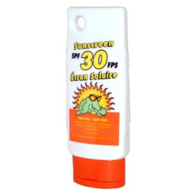 Croc Bloc Sunscreen SPF30 120 ml
