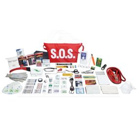Vehicle S.O.S. DISTRESS Kit, Large