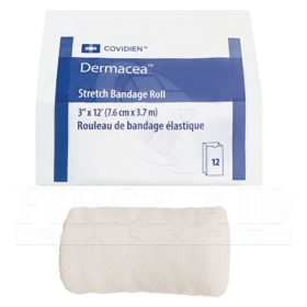 Conforming Stretch Bandages, Non-Sterile