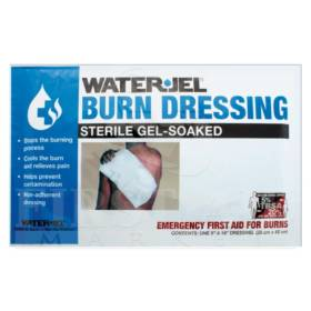 WATER-JEL Burn Dressing, Sterile 8x18
