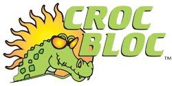 Croc Bloc Logo