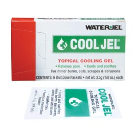 Water-Jel Cool Jel, 3.5 g